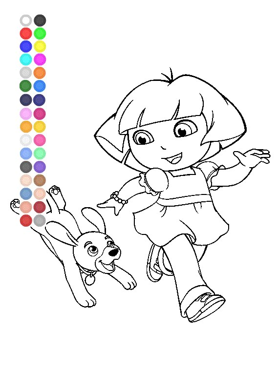 567x794 Youtube Coloring Pages