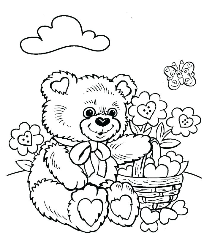 687x838 Best Crayons For Coloring Drawing Box Crayons Coloring Pages