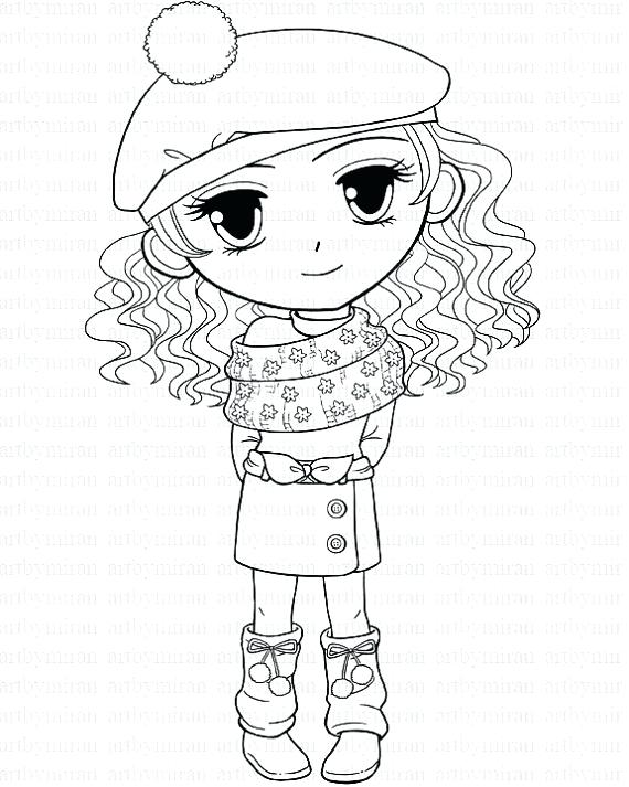 570x713 Minecraft Girl Coloring Pages Skins