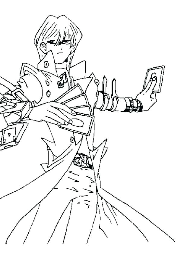 600x844 Yu Gi Oh Coloring Pages Coloring Pages Here Beautiful Oh Coloring