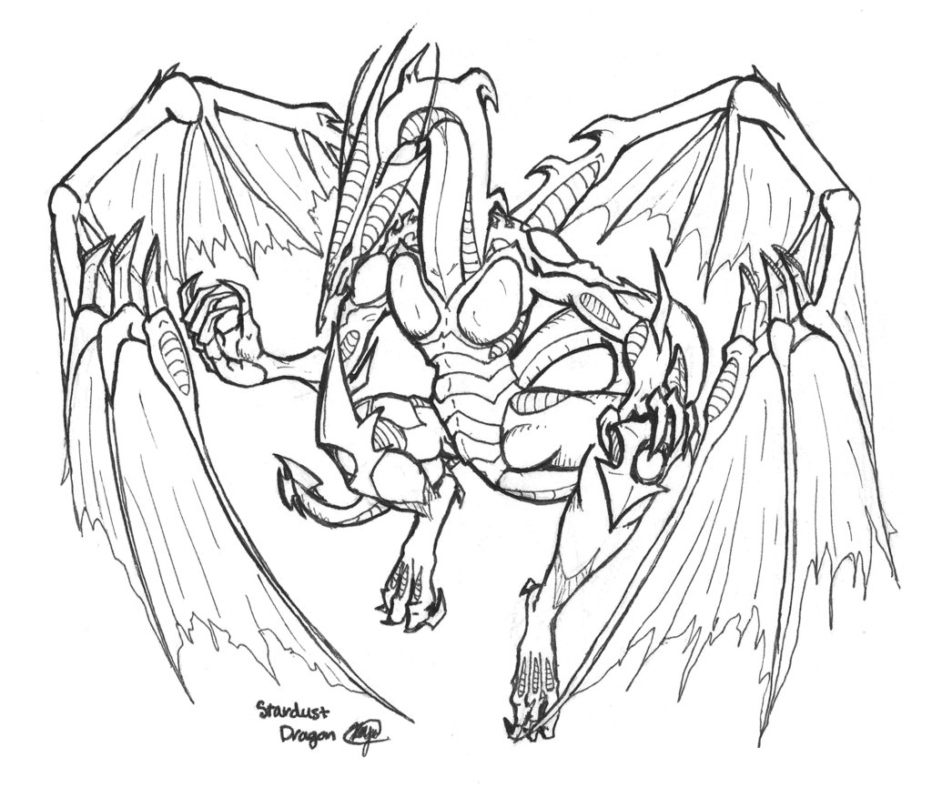 1024x888 Stardust Dragon Coloring Pages Best Ideas For Printable