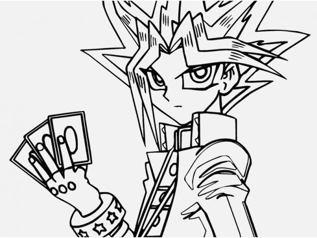 640x480 Fnaf Printable Coloring Pages Image Yu Gi Oh Coloring Pages
