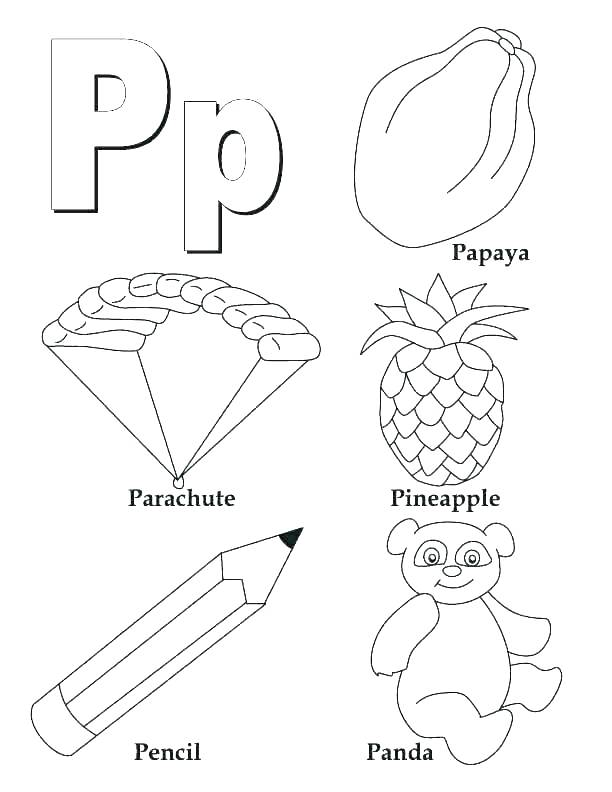 612x792 Letter B Coloring Page Letter Z Coloring Pages O Coloring Page