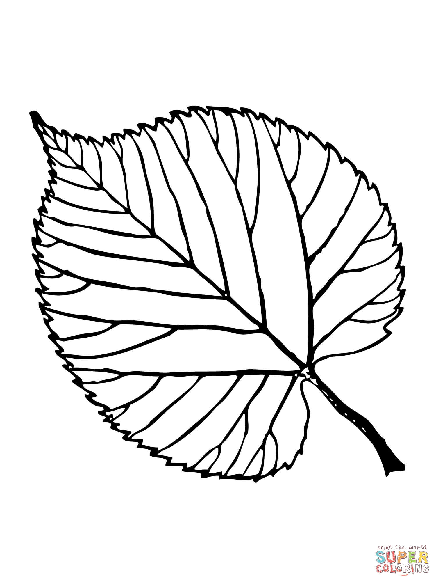 1500x2000 Valuable Weed Leaf Coloring Pages Simple Drawing At Getdrawings