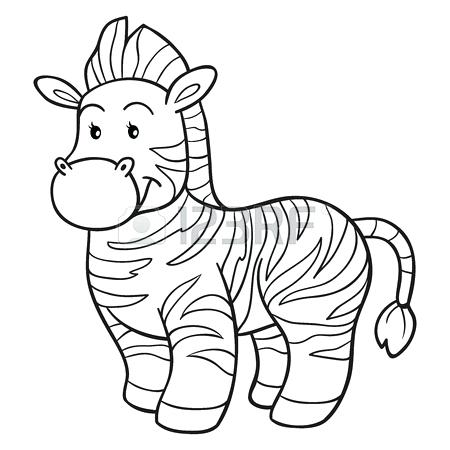 450x450 Zebra Stripes Coloring Pages Coloring Pages Collection Free