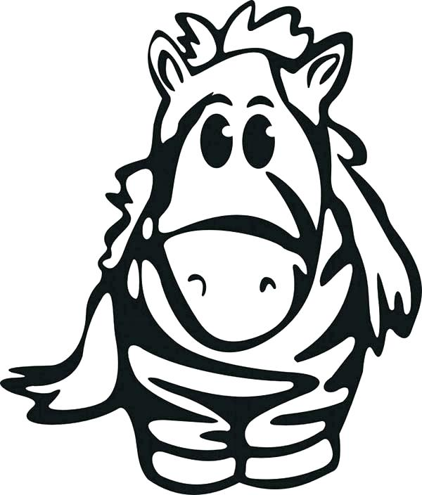 600x704 Zebra Coloring Page Zebra Coloring Page Zebra Coloring Pages