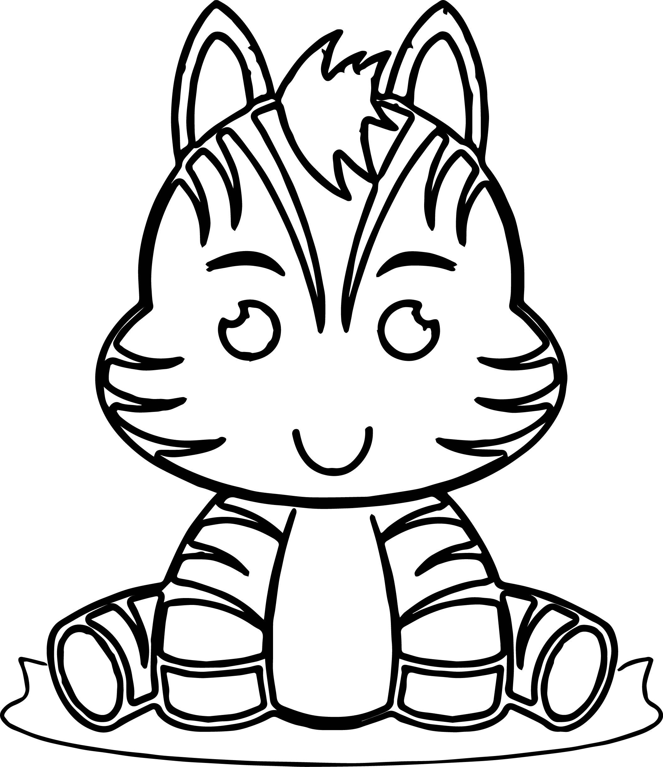 2115x2447 Zebra Zoo Wild Animals Miss Kate Cute Coloring Page Wecoloringpage