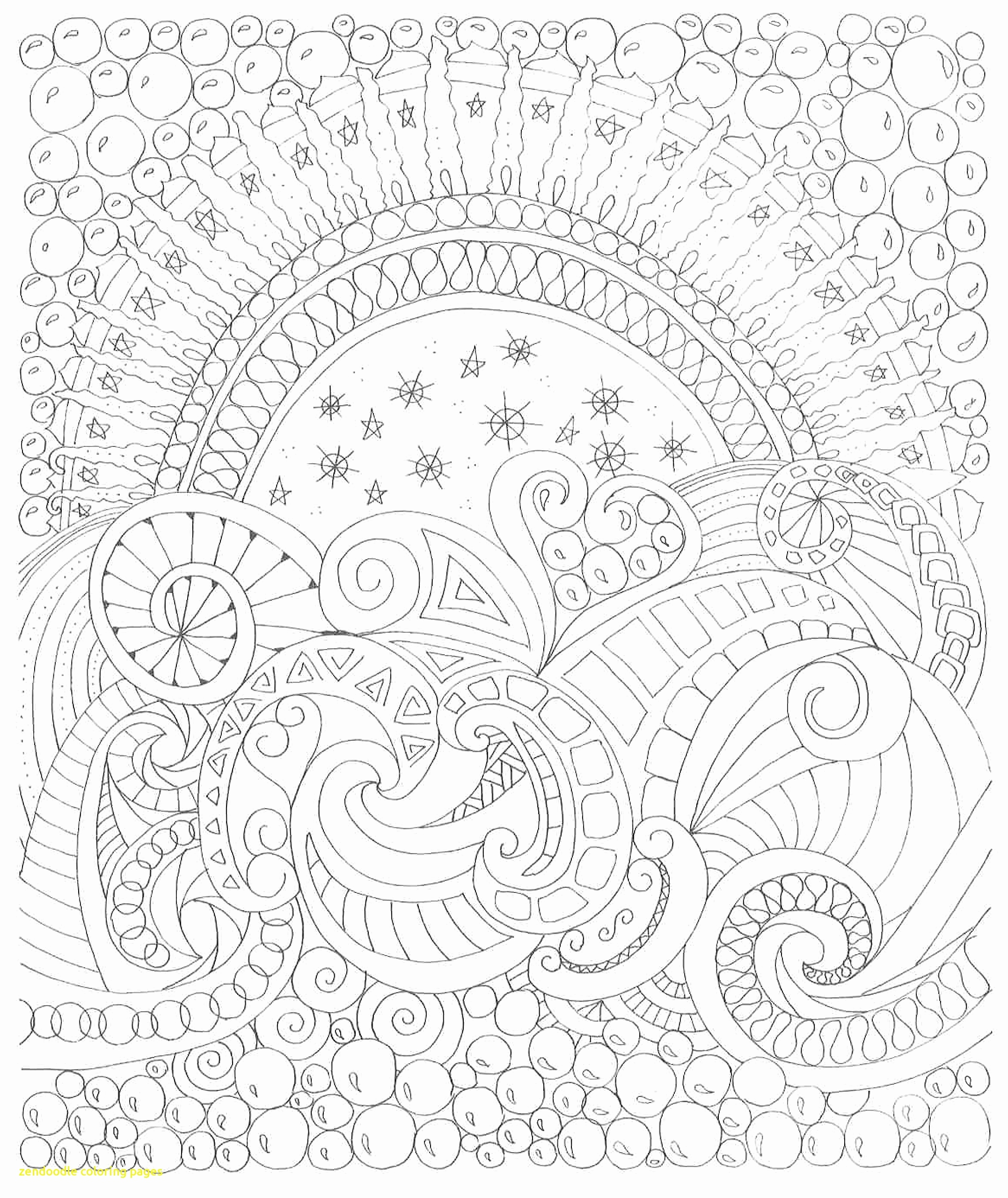 2154x2560 Stress Relief Coloring Pages Beautiful Winter Wonderland Coloring