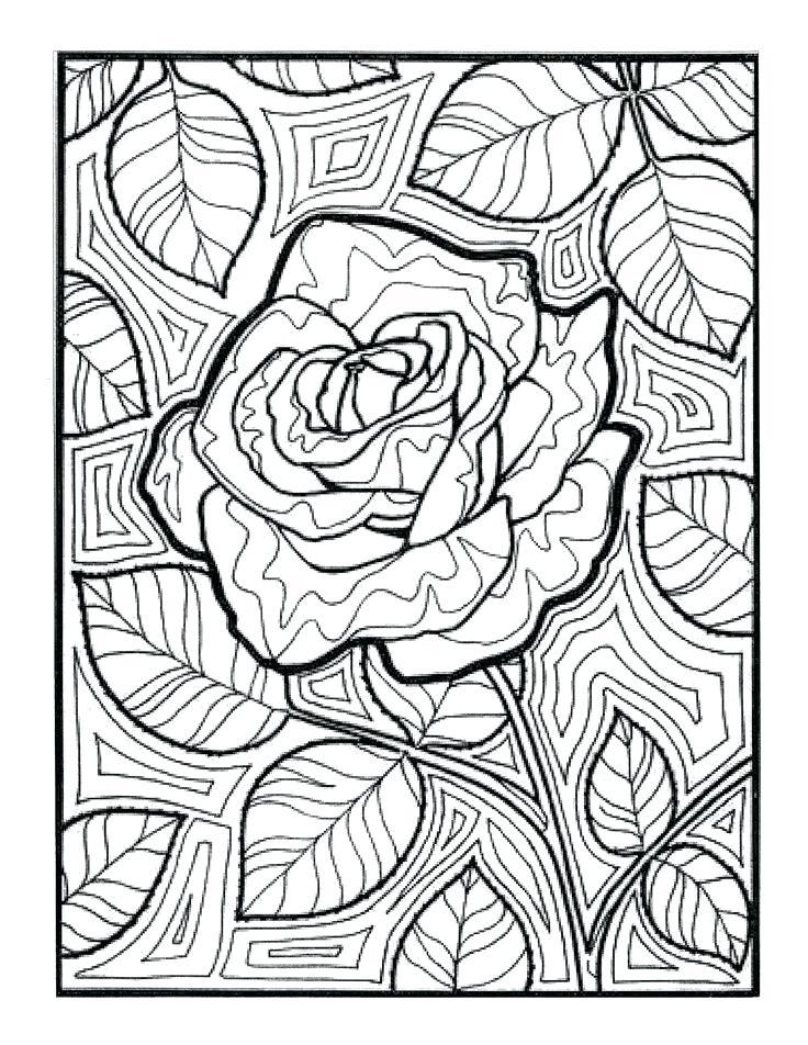 736x952 Zen Doodle Coloring Sheets Kids Coloring Best Lets Doodle Coloring