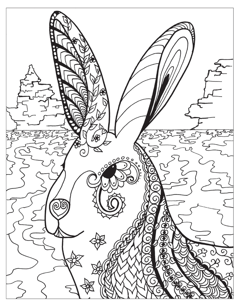 800x1024 Zendoodle Coloring Pages Luxury Zendoodle Coloring Winter
