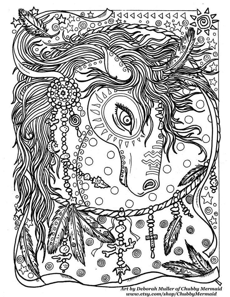 736x952 Zentangle Coloring Pages Beautiful Fancy Hamsa Symbol Pdf