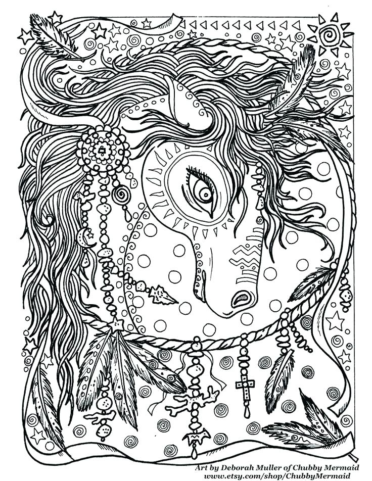736x952 Zentangle Coloring Pages Online Zentangle Coloring Pages Giraffe