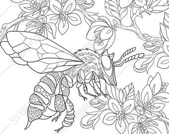 340x270 Coloring Pages Of Asian Pagoda Zentangle Doodle Coloring Book