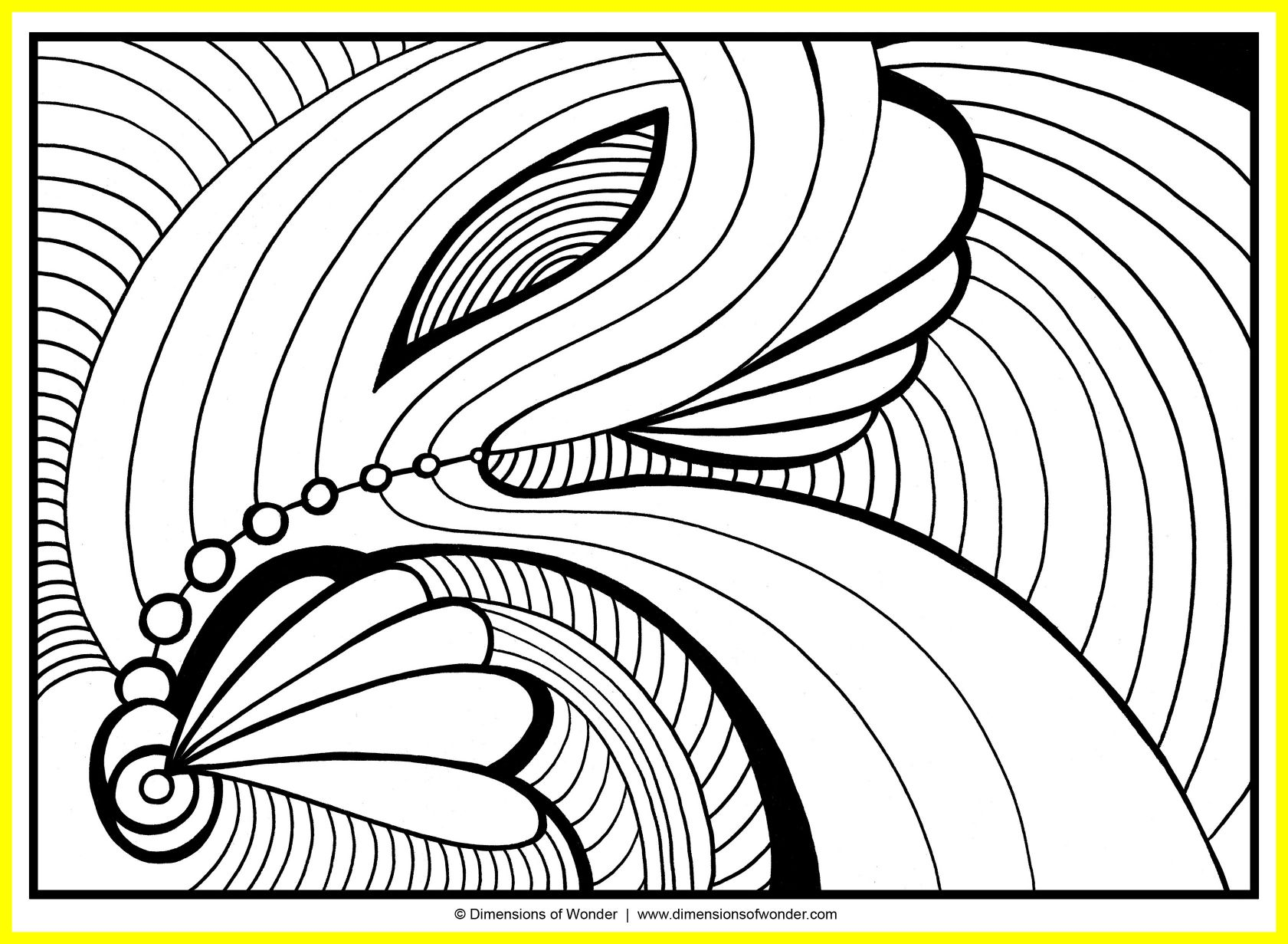 1681x1231 Astonishing Zentangle Horse Coloring Abstract Image Of Page Styles