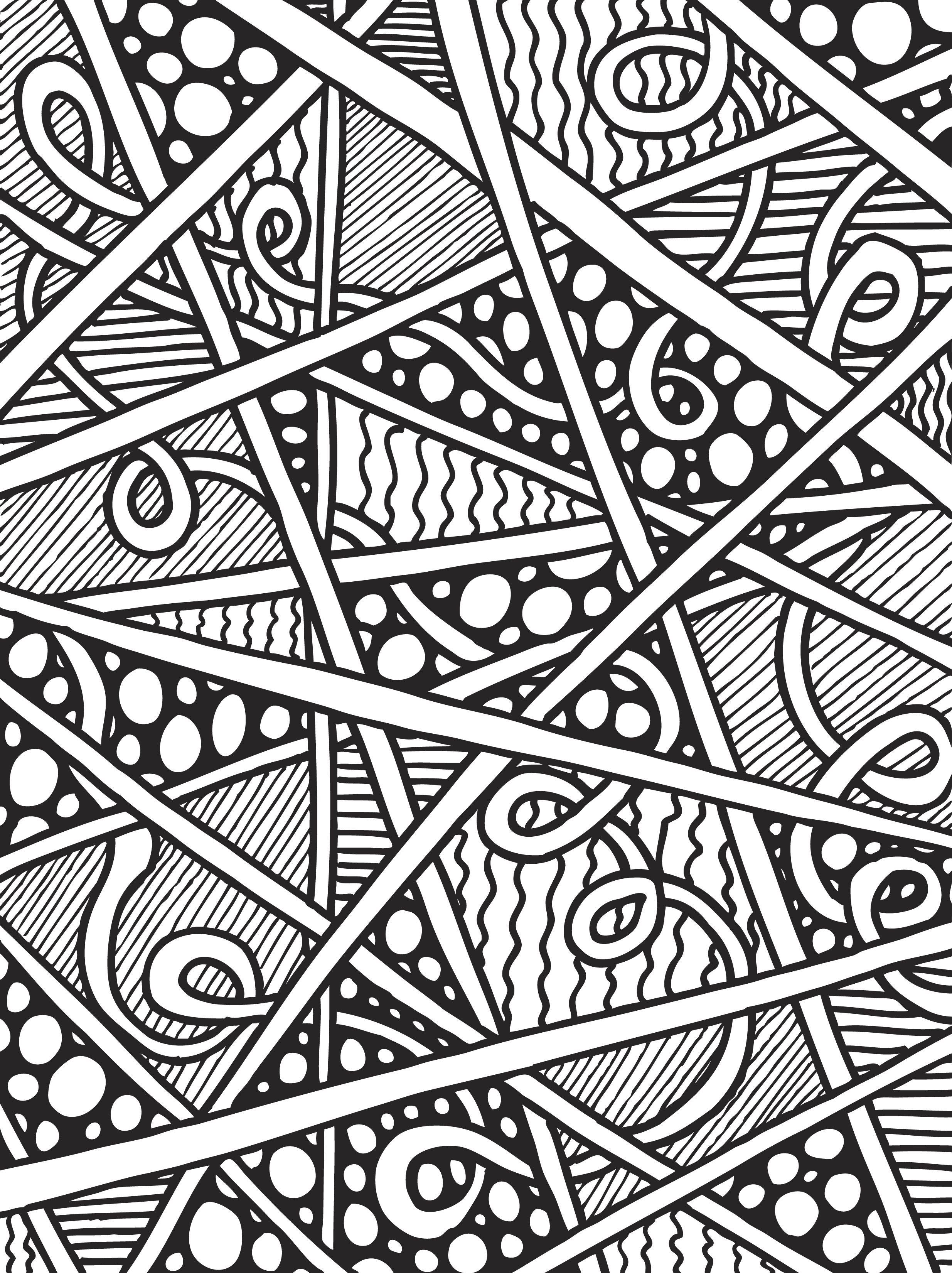2469x3300 Abstract Doodle Book Pixels Dibujos, Doodles