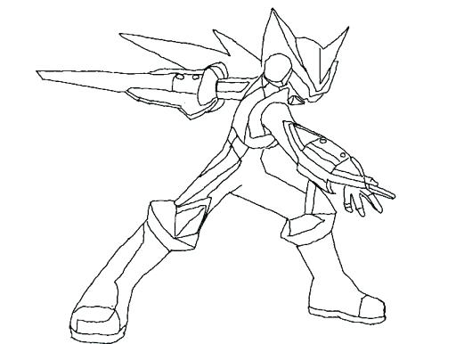 512x386 Mega Man Coloring Pages Breathtaking Mega Man Coloring Pages