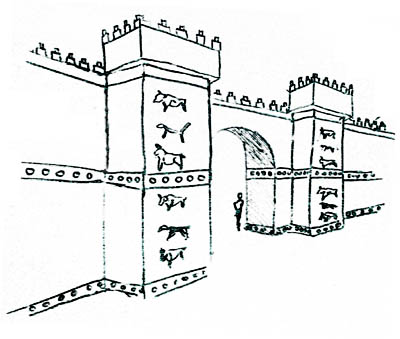 Ziggurat Coloring Page at GetDrawings com | Free for