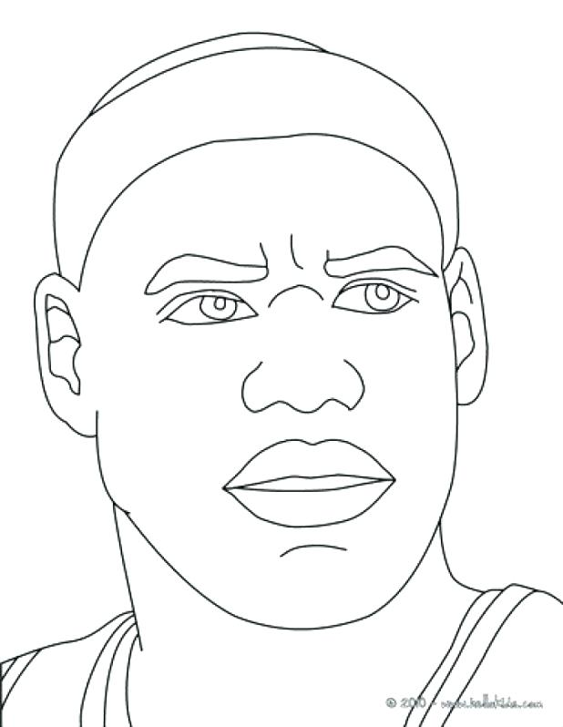 618x798 Terrific Basketball Coloring Page Basketball Coloring Pages