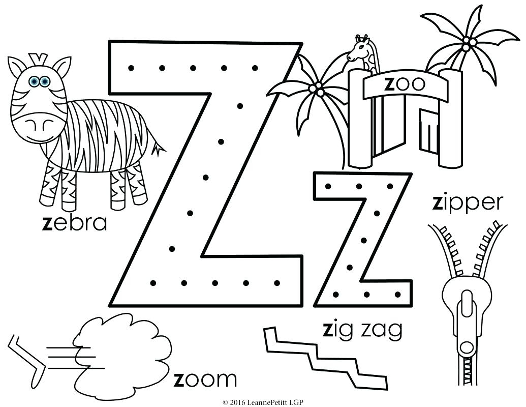 Zipper Coloring Page At Getdrawings Com Free For Personal Use