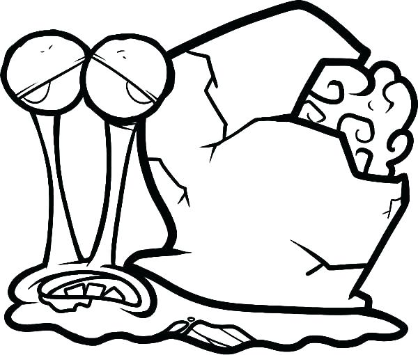600x510 Zombie Coloring Pages Top Zombie Coloring Pages Hello Kitty Zombie