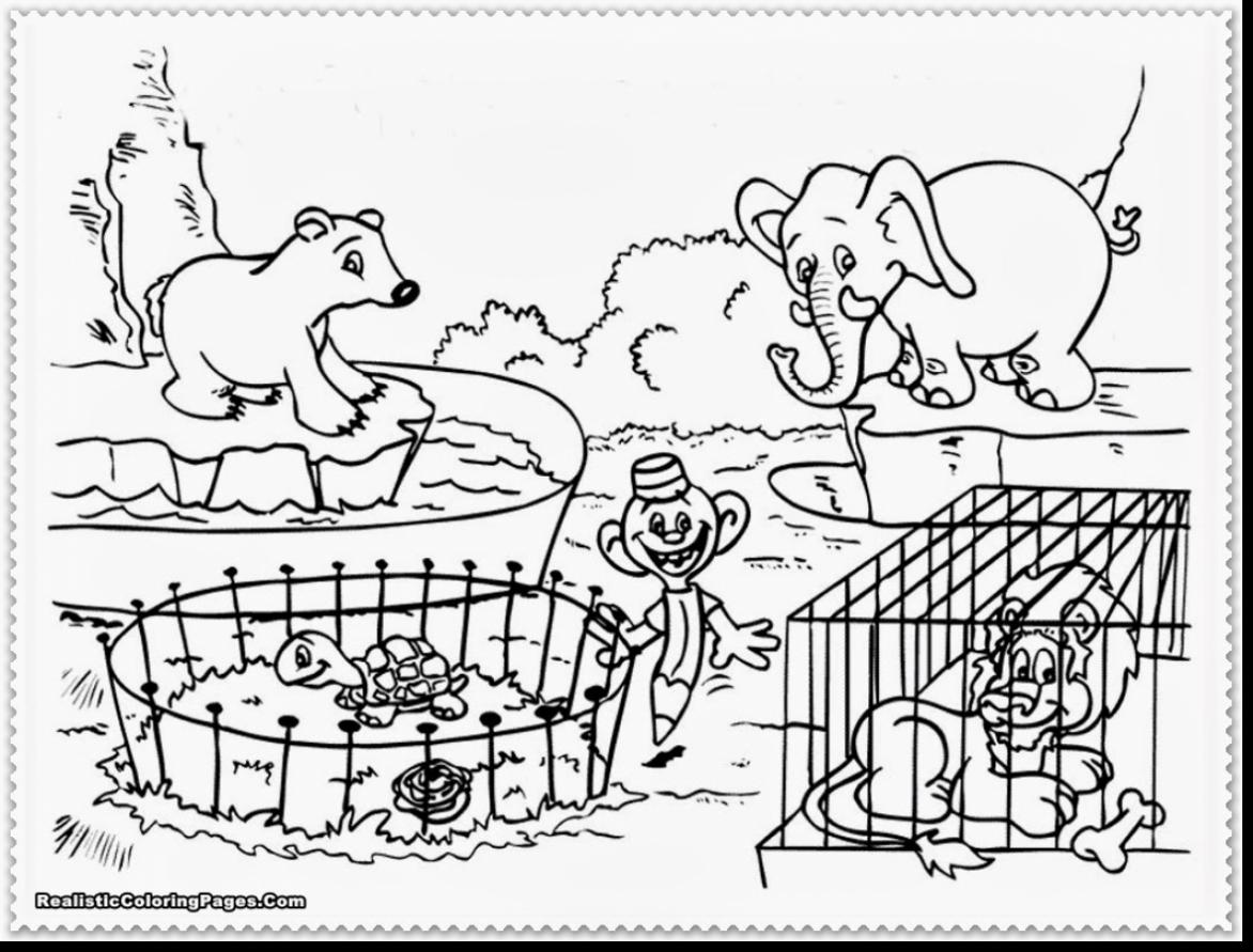 zoo animal coloring pages at free for personal use zoo animal coloring pages. Black Bedroom Furniture Sets. Home Design Ideas