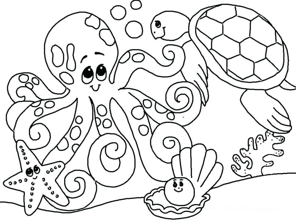 Zoo Coloring Pages At Getdrawings Com Free For Personal