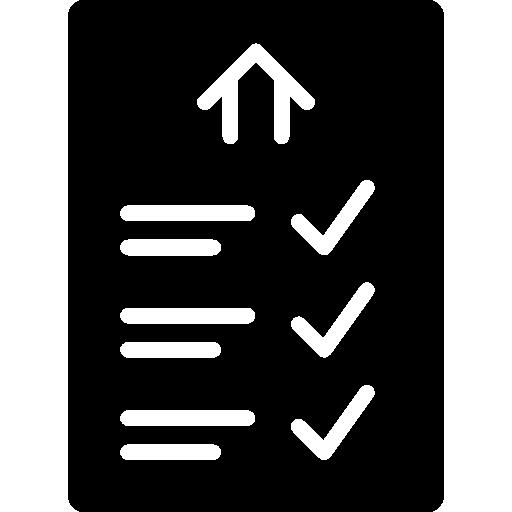 Mortgage Icon Real Estate Smashicons