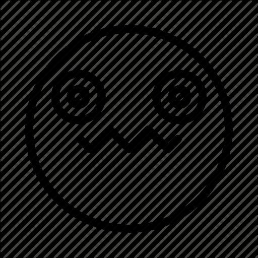 Emoji, Emoticon, Face, Ill, Sick Icon