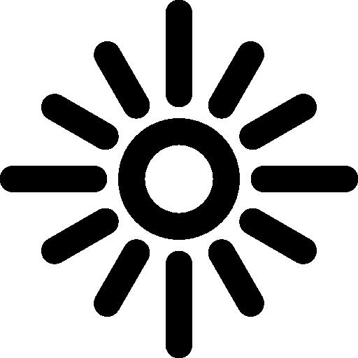Sun, Stars, Shape, Symbols, Symbol, Shapes, Star, Flaticon Set