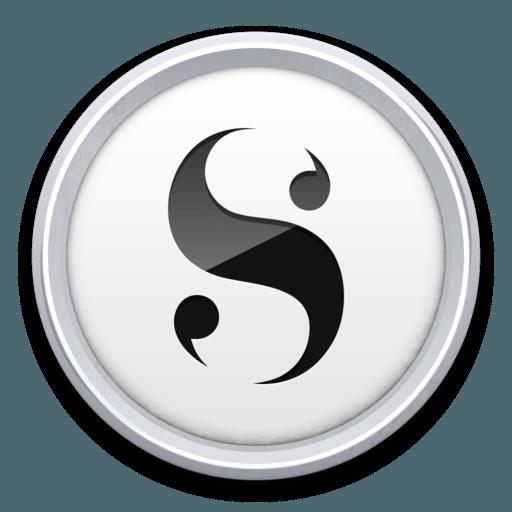 Scrivener Macos Icon Gallery