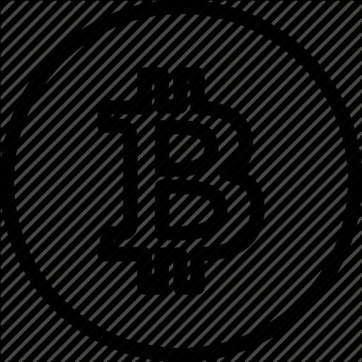 Bitcoin, Blockchain, Btc, Coin, Crypto, Cryptocurrency Icon