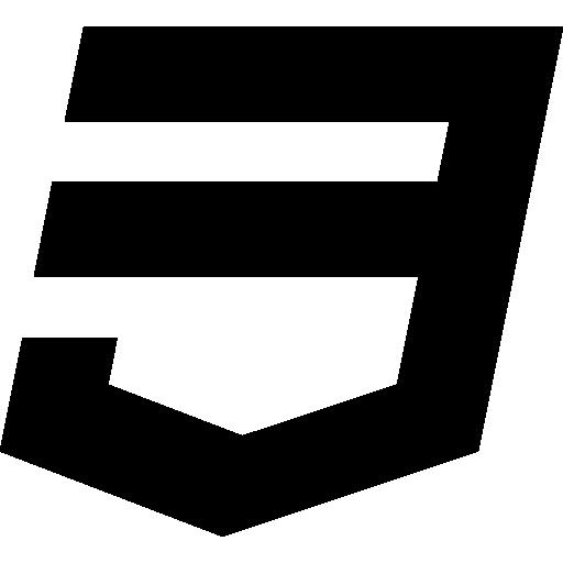 Css Logo Icons Free Download