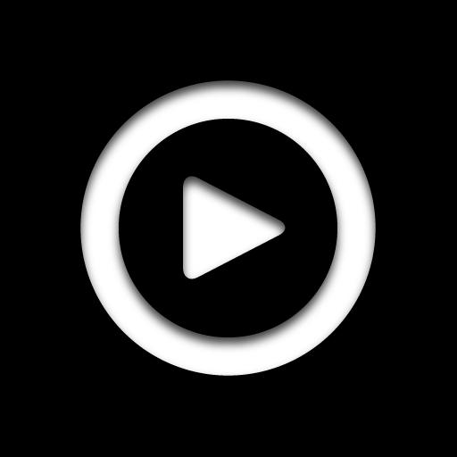 App Media Player Icon