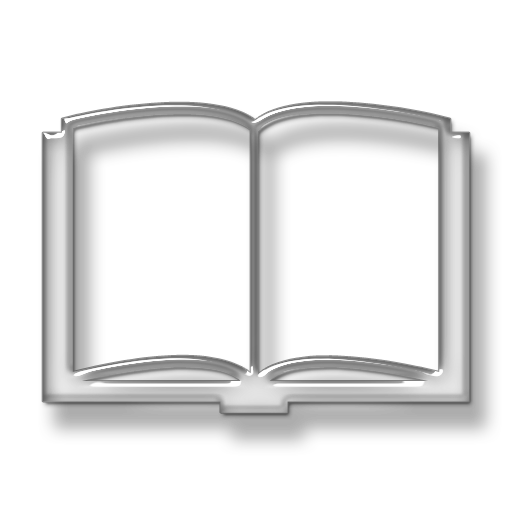 Open Book Icons