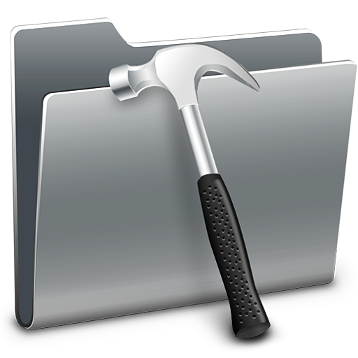 Developer, Folder Icon Free Of Hyperion Icons