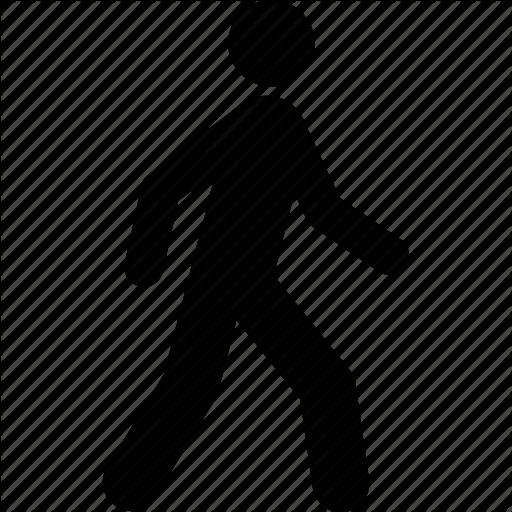 Go, Human, St Travel, User, Walk, Walking Icon