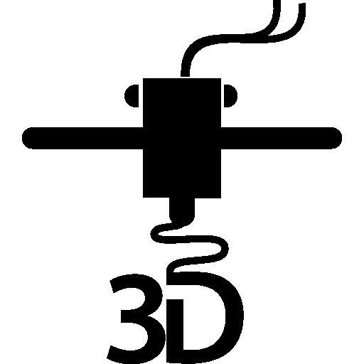 Printer Printing Letters