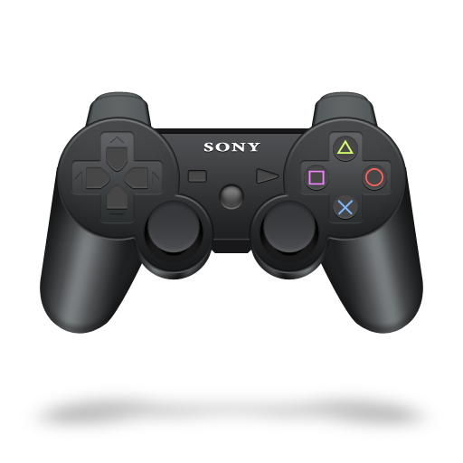 Sony Playstation Large Icon Transparent Png Over Millions
