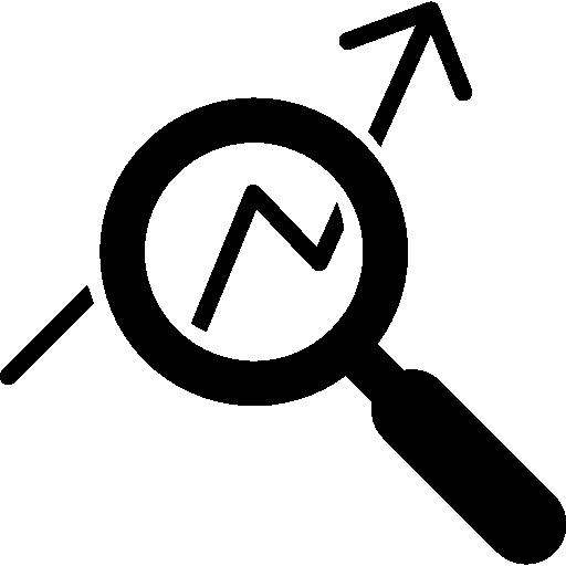 Stock Data Analysis Icons Free Download