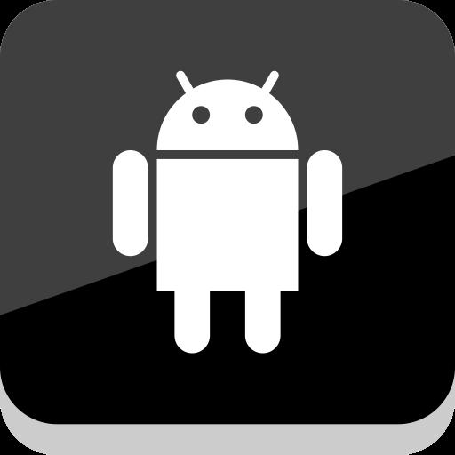 Social Media Android Icon