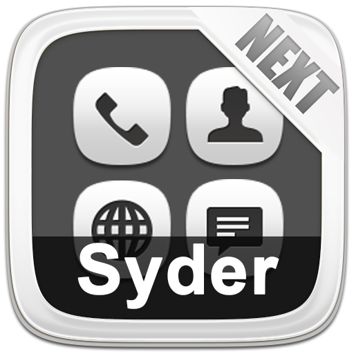 Syder Next Launcher Theme Appstore For Android