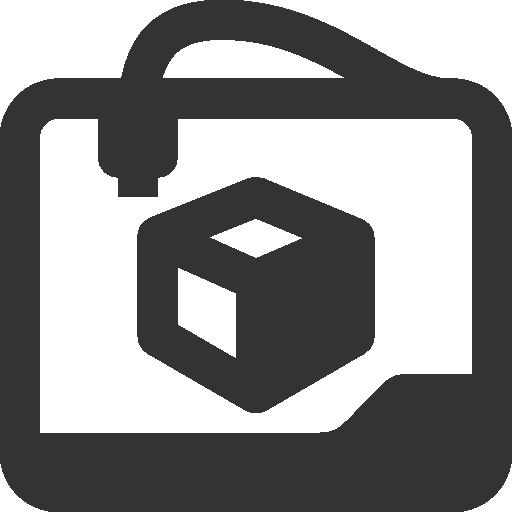 Printer Icons, Free Icons In Free Printer Icon Set