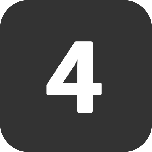 Number, Icon Free Of Windows Icon