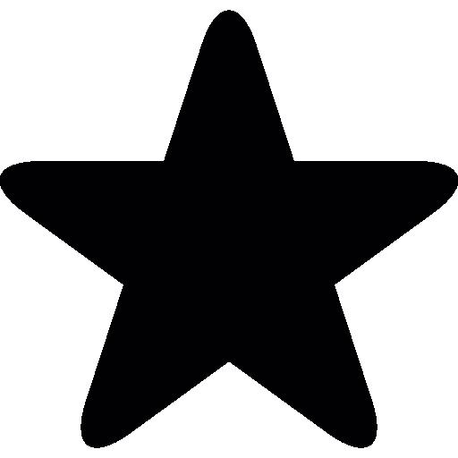 Star Favorite Icons Free Download