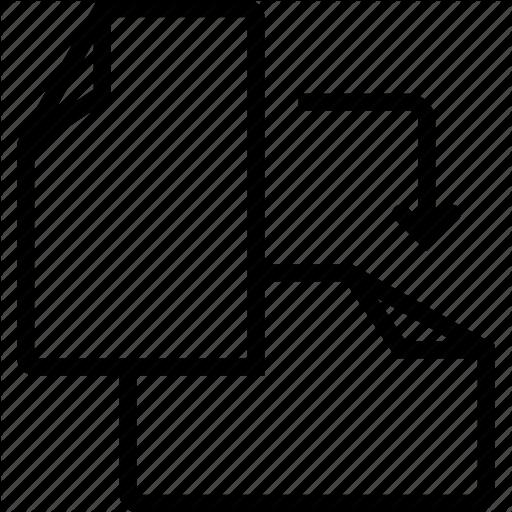 , Orientation Icon