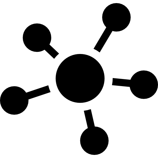 Networking Icons, Free In Format