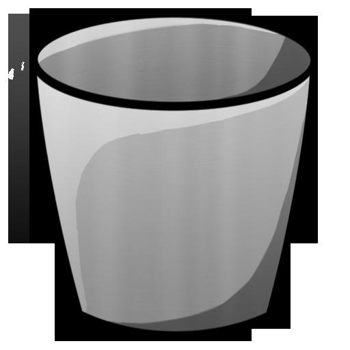 Bucket Empty Icon Minecraft Iconset