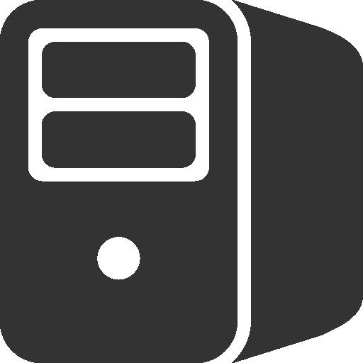 Server Icon Free Icons Download