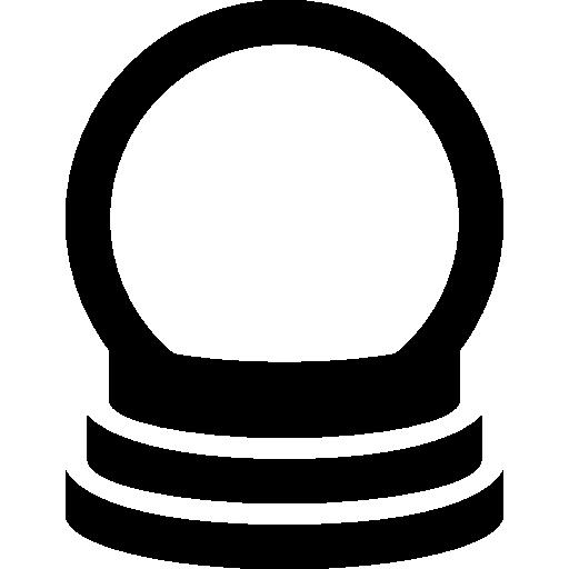 Astrology Crystal Ball Icon Windows Iconset