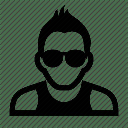Male Icons Punk Rock